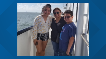 TAMU student hopes to free mother from ICE custody