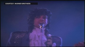 'Purple Rain' makes National Film Registry