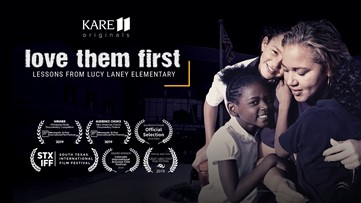 Love Them First: Lessons From Lucy Laney Elementary School