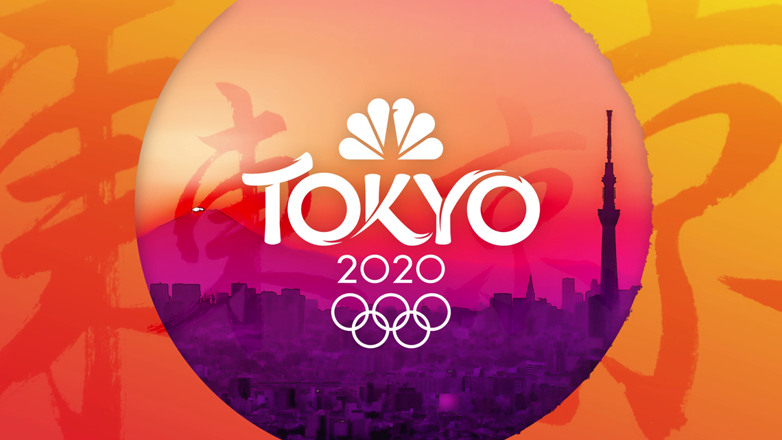 Tokyo Olympics livestreams for July 25; Watch Simone Biles and Katie Ledecky