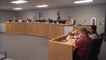 Copperas Cove decides to manage water utility customers in house