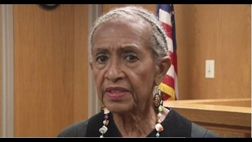 Ex-Bell County judge Claudia Brown who set $4B bond says 'supporters call me their Rosa Parks'