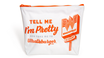 Whataburger has gifts your mom will love this Mother's Day!
