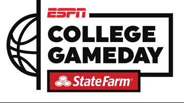 College Gameday headed to Waco for Top-5 Showdown Saturday