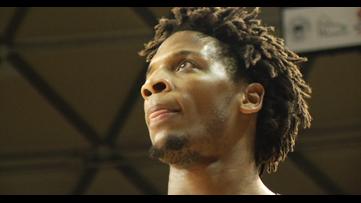 Hoop Dream: Freddie Gillespie prepares for NBA draft after walking on at Baylor