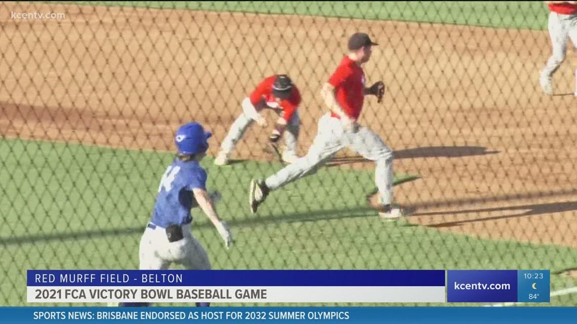 2021 Victory Bowl opens with baseball, softball
