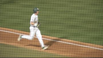 4-run 1st inning propels Nebraska over No. 21 Baylor