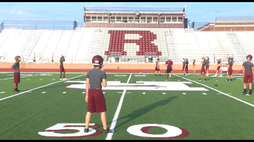 2019 Pigskin Preview: Riesel Indians