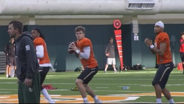 Charlie Brewer Named to Watch List for Manning Award