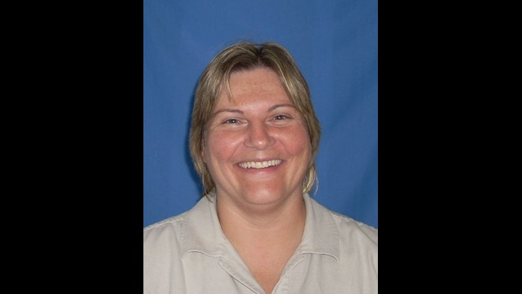 Taking Care of Teachers May Winner | Jennifer Fitzgerald