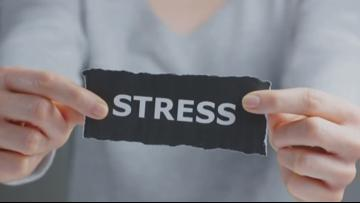 Your Best Life: Dealing with stress
