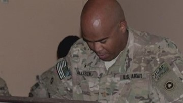 Former Ft. Hood Chaplain to be evaluated at the Mayo Clinic