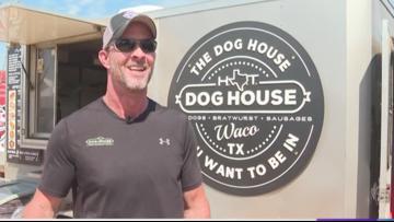 Neighborhood Eats: Waco's Heart of Texas Dog House