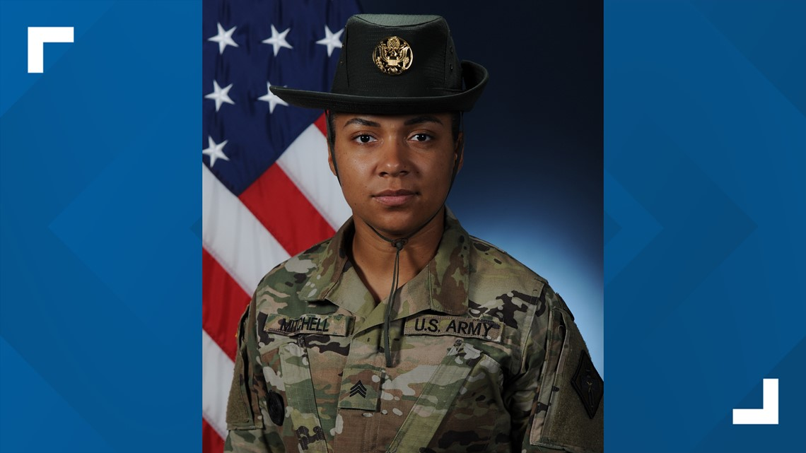 San Antonio soldier dies New Year's Day after being shot in car