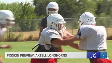Pigskin Preview: Axtell Longhorns