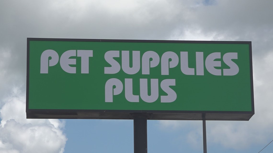 Keep Central Texas Working | Pet Supplies Plus opens in Woodway
