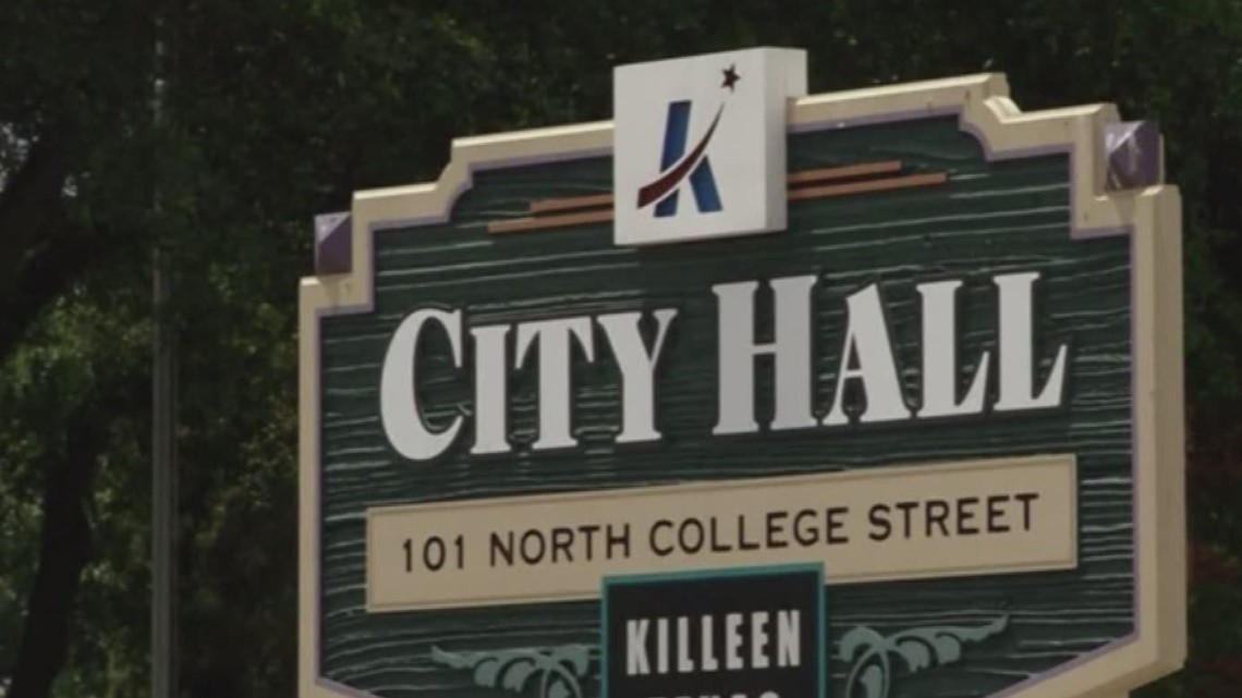 Killeen moves forward with impact fees