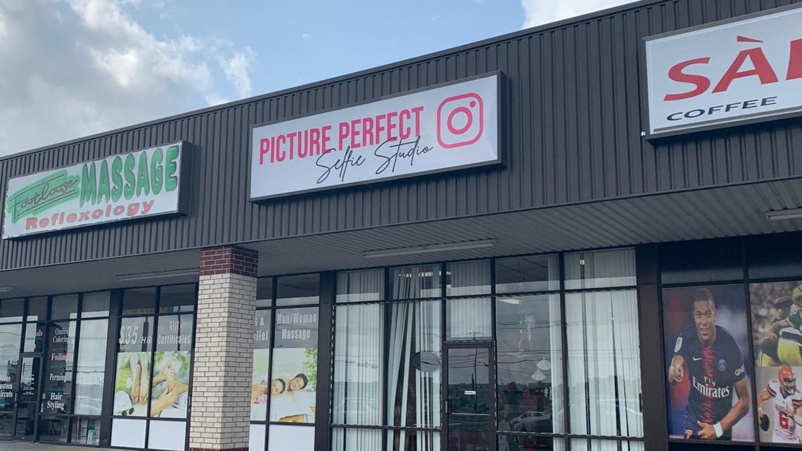 Heart of Central Texas: Killeen Woman opens selfie studio to focus on positivity