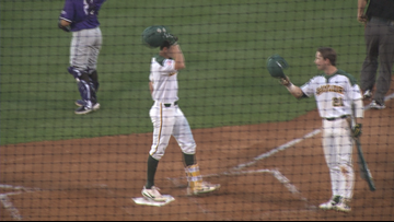 Baylor shortstop Nick Loftin headlines Preseason All-Big 12 team