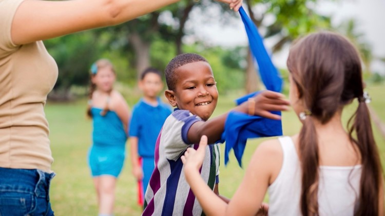 Here's a list of camps in Central Texas for kids, teens this summer break