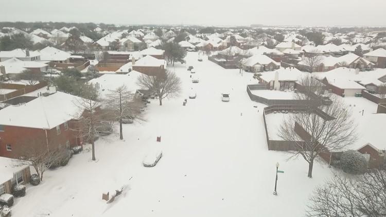 Verify: 2.4 billion made after the winter storm?
