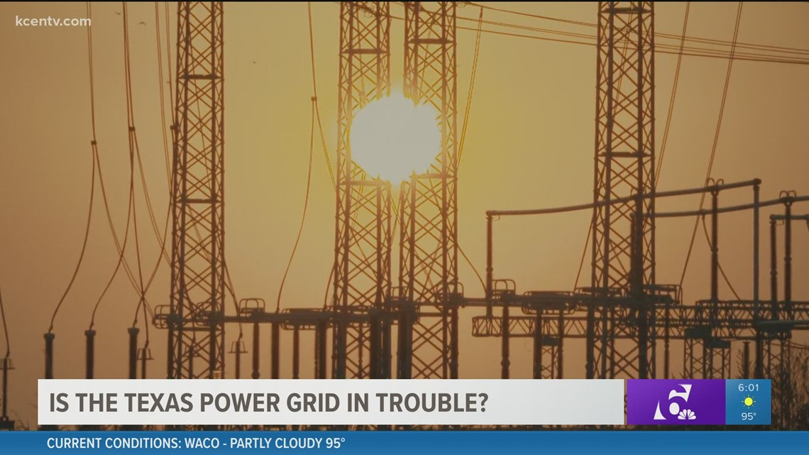 ERCOT continues to ask Texans to conserve energy as some power plants remain offline