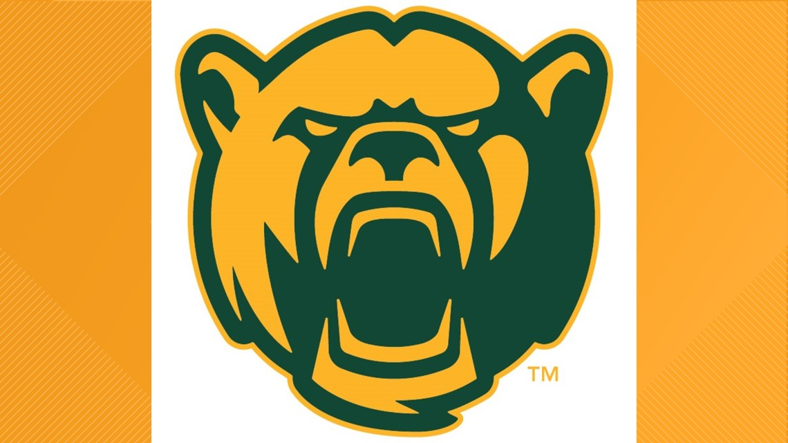Bears can clinch 1st Big 12 title at KU