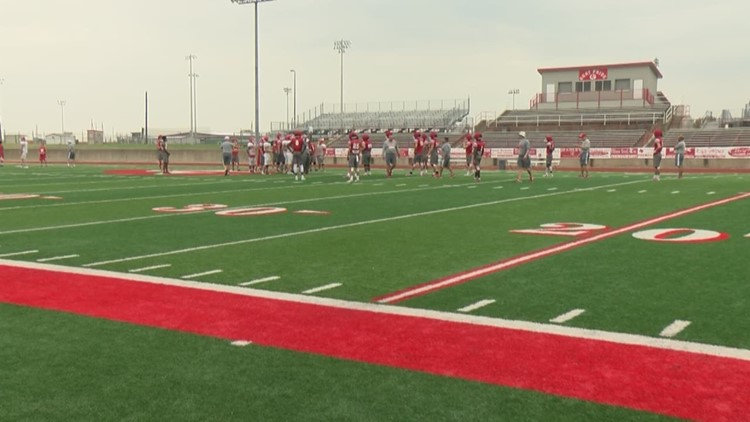Gridiron Player of the Week: Groesbeck Ty Hale