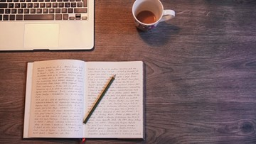Journaling can make you happier? | Your Best Life