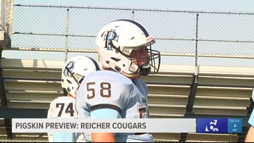 2019 Pigskin Preview: Reicher Cougars
