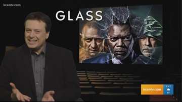'Glass' hits theaters, plus more from Director's Chair