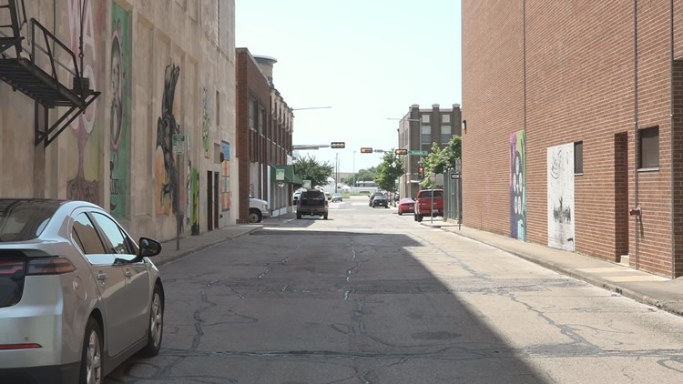 Waco City Council approves 7th Street Plaza project