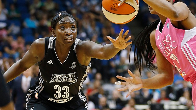 Baylor star Sophia Young-Malcolm to join Nicki Collen's first staff