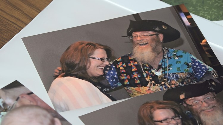 'He was one of a kind' | Charity renaissance festival to be held in honor of Waco man who died of cancer