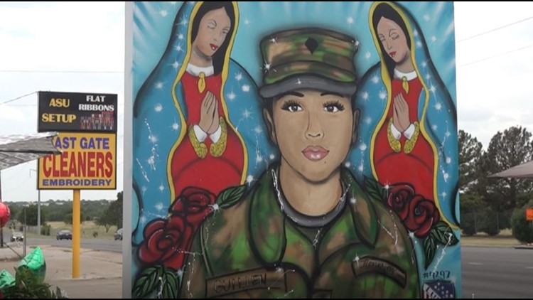 Army announces overhaul of how sexual harassment, assault and other crimes investigated nearly one year after death of Vanessa Guillen