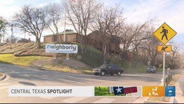 Central Texas Spotlight: Neighborly helps women get into trade professions