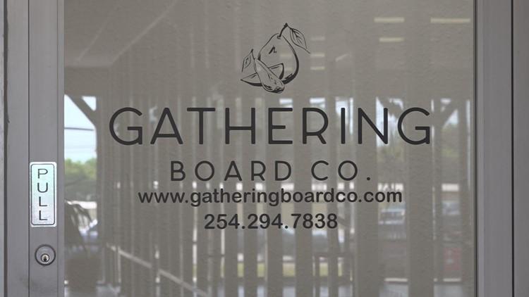 New cheeseboard, charcuterie shop to open in Hewitt