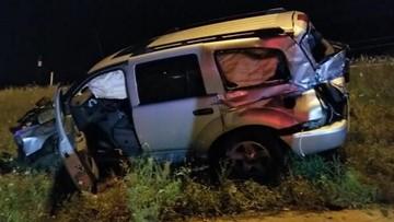 Multiple car crashes on I-35, 190 near Belton send 1 to hospital