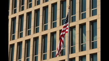 VERIFY | Is a US Embassy United States territory?