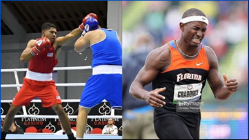 Two Killeen athletes to go for the gold in Tokyo