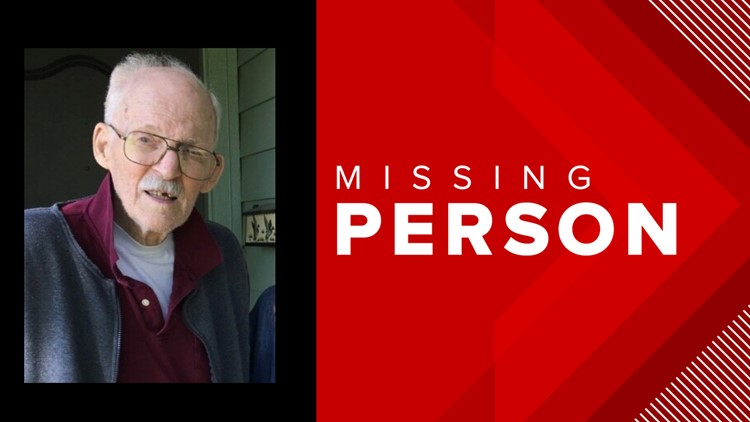 UPDATE: Waco police found 90-year-old man
