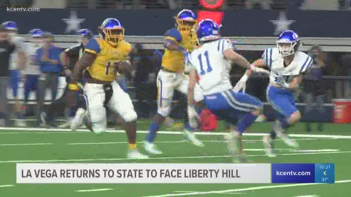2 Central Texas teams still alive for state title | kcentv.com