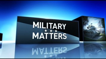 Military Matters | III Corps takes over command in Iraq