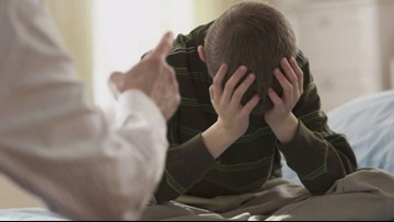 How to spot, ease stress in your kids   Your Best Life