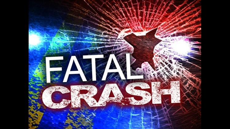 One woman dead, two in the hospital in car crash on US 77