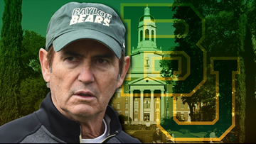 Report: Baylor paid Art Briles $15.1 million after firing him during scandal
