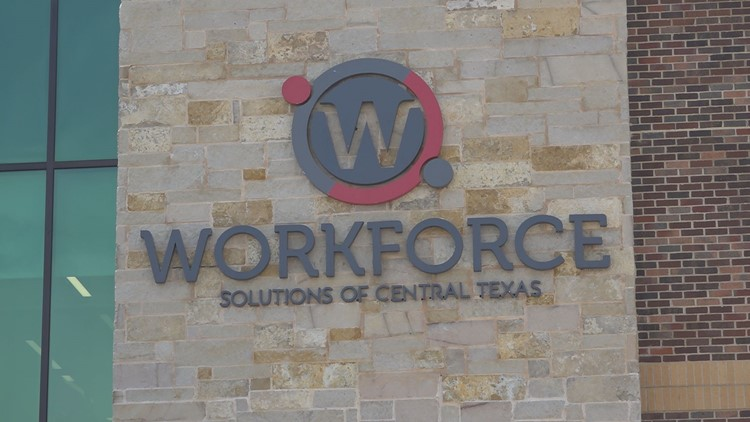 Texas Workforce Commission announces a new childcare program for families in need.