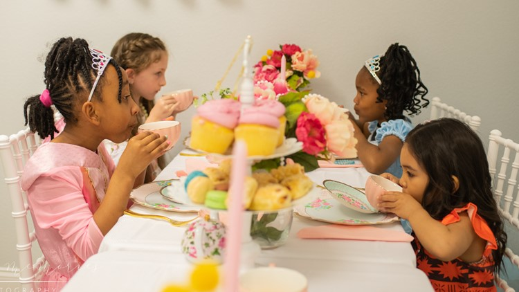 Keep Central Texas Working | Only Believe Parties and Play Center brings fairytales to life for Waco