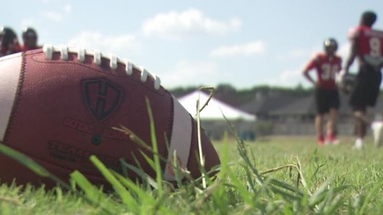 Update | Harker Heights' home opener back on after water main break canceled first game