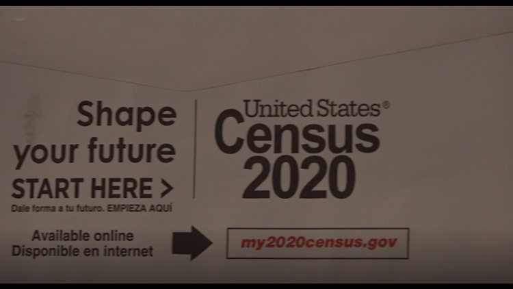 City officials ask residents to complete census
